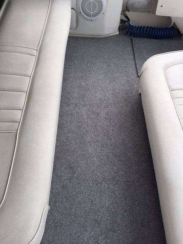 Boat Carpet Tiles