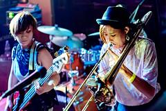 ORESKABAND LIVE (Trombone  HAYAMI)