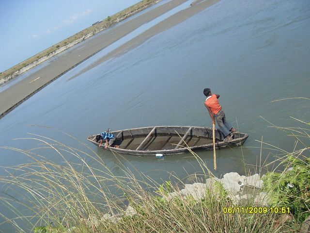 24th Okajan to Hathigadh (Assam) December,2009
