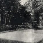 1922 Tennisplatz