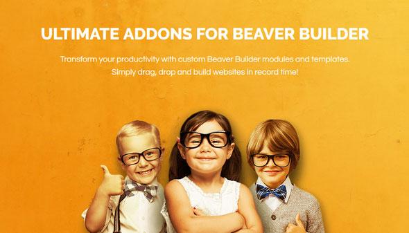 Ultimate Addons for Beaver Builder v1.14.1