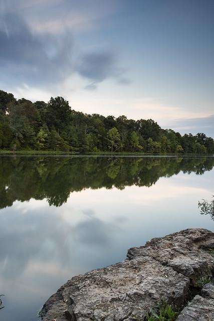 McNeely_Lake-, Nikon D810, AF-S Nikkor 18-35mm f/3.5-4.5G ED