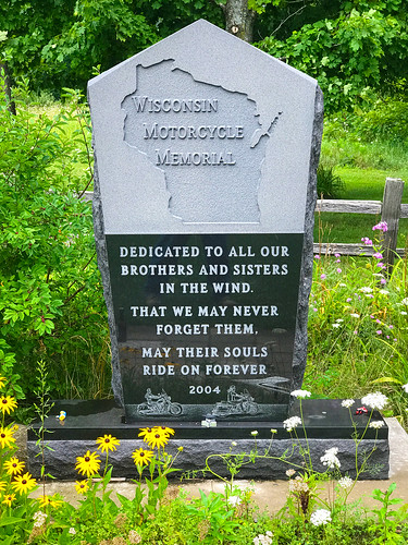08-11-2017 Ride Wisconsin Motorcycle Memorial