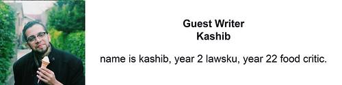 Byline Kashib