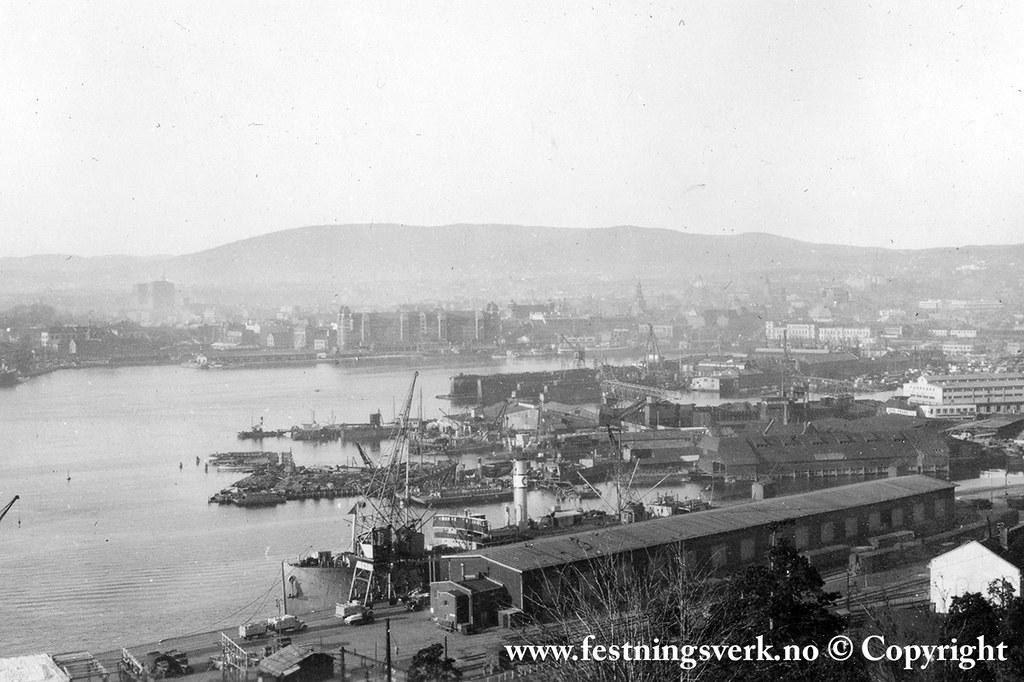 Oslo 1940-1945 (2567)