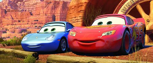 Cars - screenshot 6