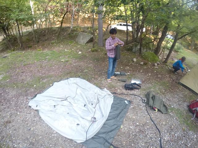 小川山ボルダー (11)