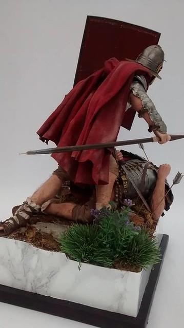 """""""""""Legio IX Hispania"""" Britain 65 A.C. 36350259141_a6628e0e64_z"""