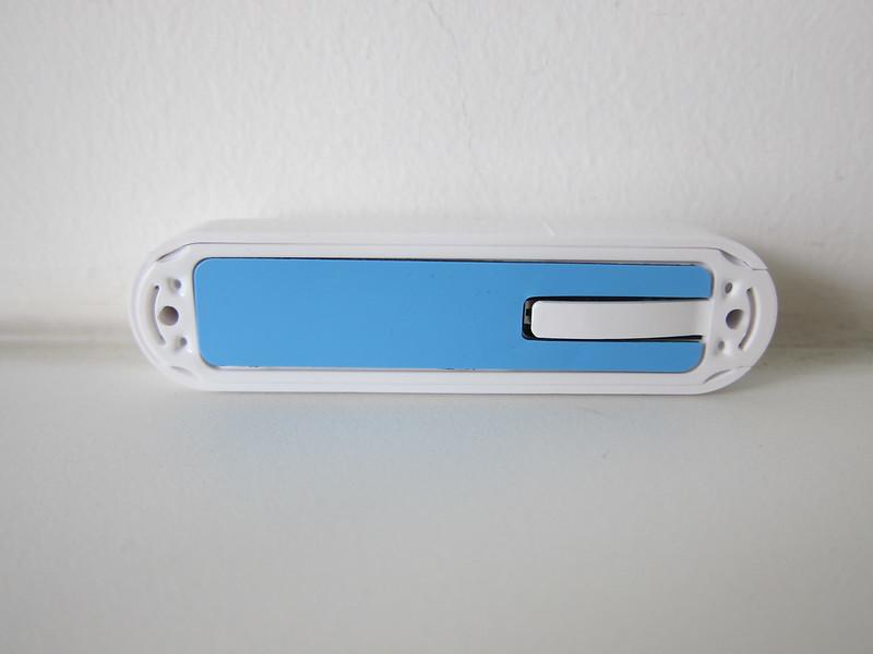 Fibaro Z-Wave Universal Door & Window Sensor 2 Gen5 - Bottom
