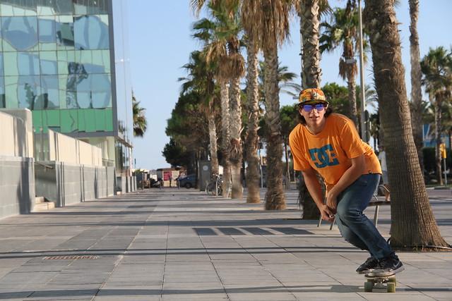 Summer Skate sesh