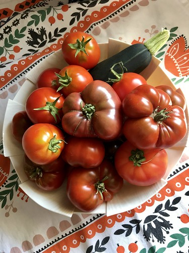 garden goodies #grewitmyself