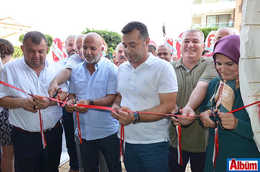 Yemen Kahvesi Oba açıldı-2