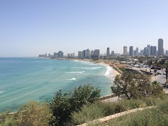 Mediterranean Sea - Tel Aviv