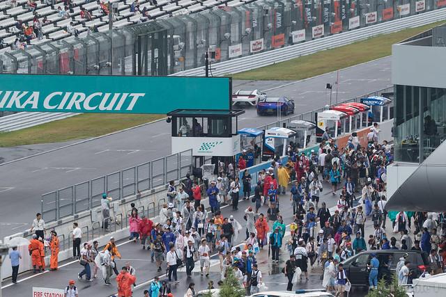 2016 SUPER GT Rd.6 Suzuka Circuit (1)