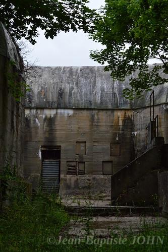Bunker Amiral
