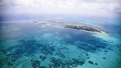 Ученый призывает правительство Тайваня открыть остров Пратас для туристов