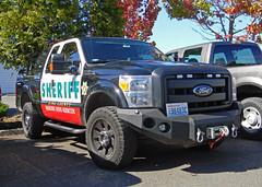 King County Sheriff's Office, Washington (AJM NWPD)