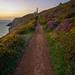 Wheal Coates Cornwall UK