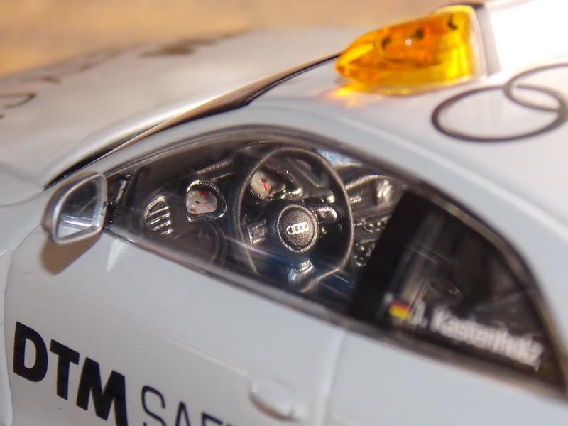Audi RS5 - DTM Safety Car 2010 - Schuco