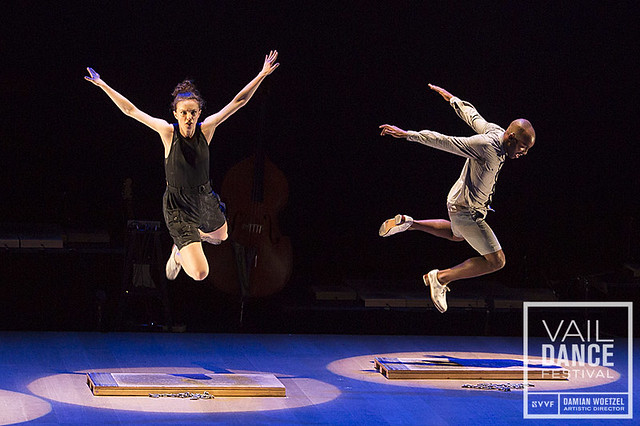 Dorrance Dance - 8.10.17