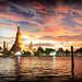 Wat Arun by Patrick Foto ;)