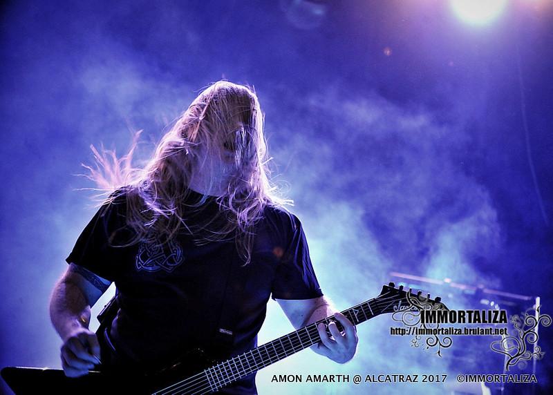 AMON AMARTH @ Alcatraz Hard Rock & Metal Festival 2017 36502307770_c92d155f98_c