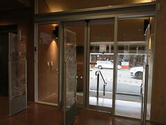 Entrance - Matuku Takotako: Sumner Centre