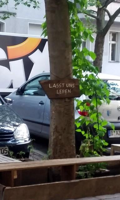 Berlin summer 15