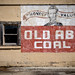 Old Abe Coal - An Honest Value.