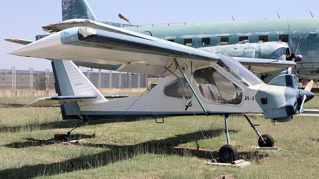 Aviatechnica SL-90 Leshii
