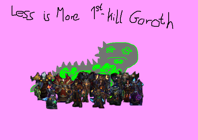 Goroth HC