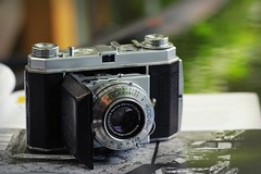 Camera of the Day - Kodak Retina I (Type 013)