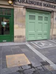 Photo of Bronze plaque № 43825