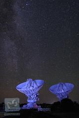 The Australian Combined Telescope Array