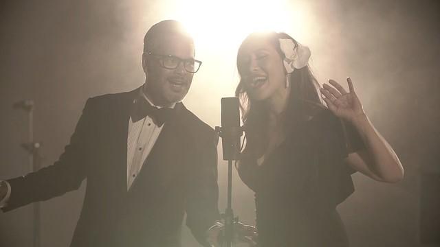 Singing Scene - Sean And Ida Copy