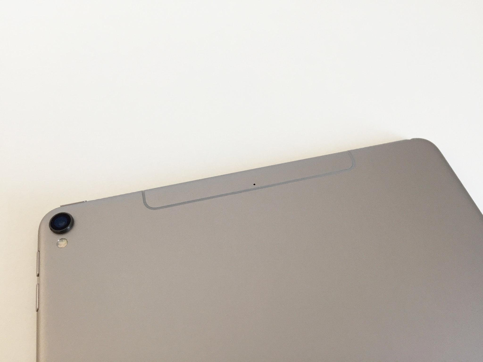 20170820 Première prise en main de l'iPad Pro 10,5'' 6