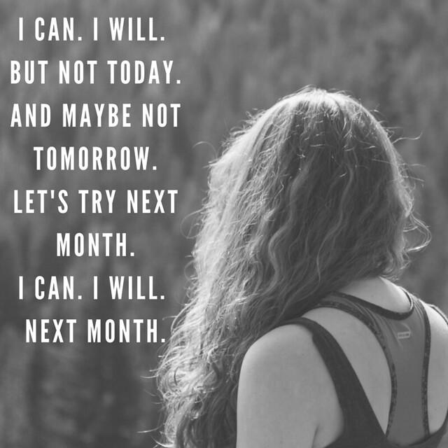 I CAN. I WILL. I WIN.