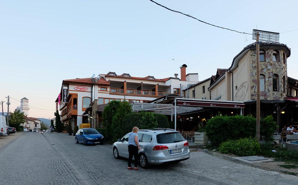 Hotel La Villa Gjakove