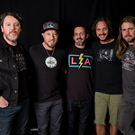 Thu, 07/09/2017 - 3:23pm - Lukas Nelson & Promise of The Real Live in Studio A, 9.7.17 Photographer: Kristen Riffert