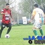 Liga local 7/9/17