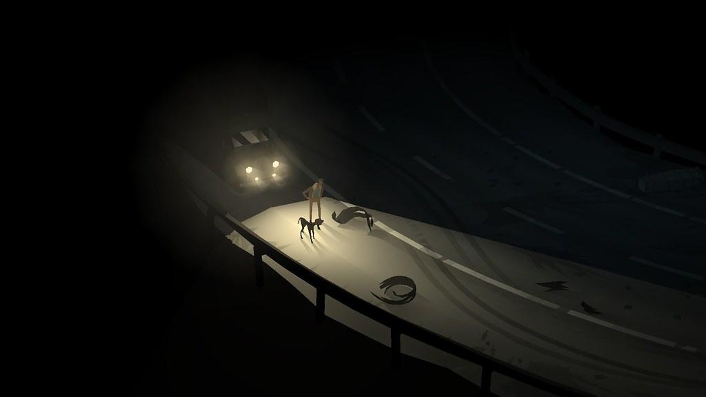 Kentucky Route Zero: TV Edition für PS4 angekündigt