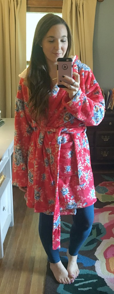 Matilda Jane Women's Bathrobe