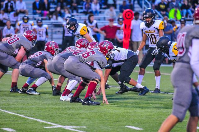 Football 2017 DeLaSalle @ Richfield-439.jpg, Nikon D300S, AF-S Zoom-Nikkor 80-200mm f/2.8D IF-ED