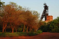 """""""Severnaya"""", Kirov mine, Kryvyi Rih, Ukraine"""