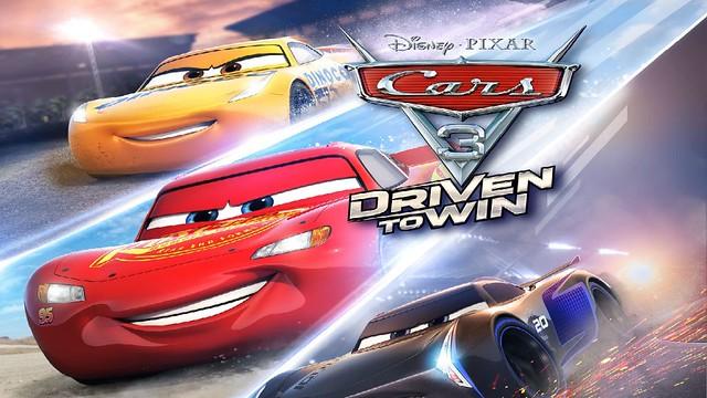 Cars-3-cars