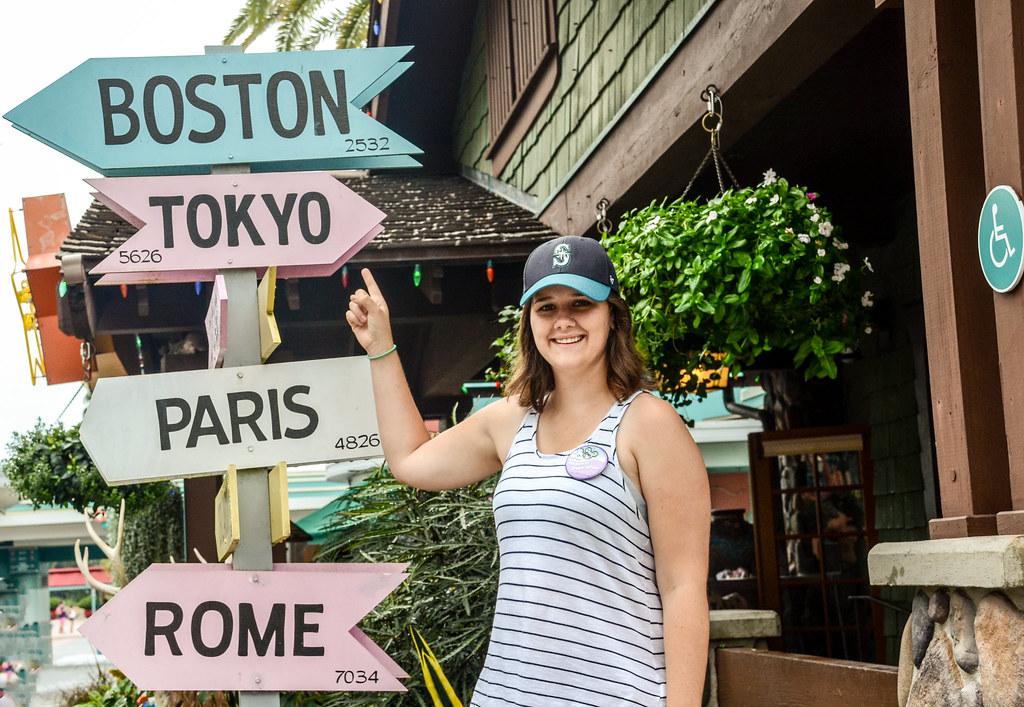 Melissa Tokyo DHS