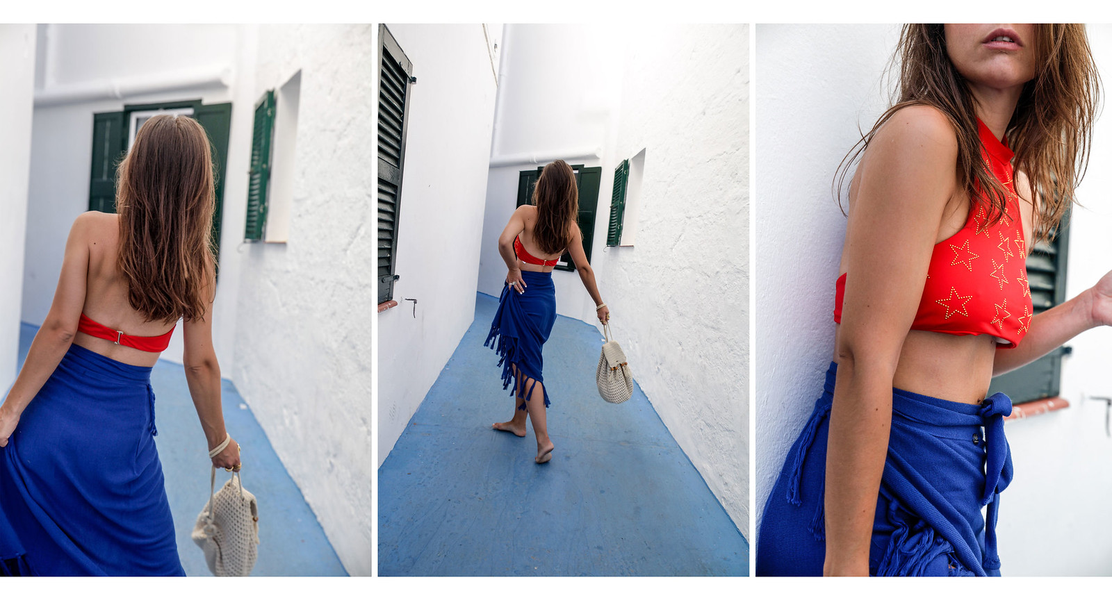05_pies_descalzos_look_playa_theguestgirl_ruga_beachriot_minorca_blue_red_the_guest_girl_laura_santolaria_influencer