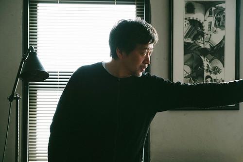 映画『三度目の殺人』是枝裕和監督