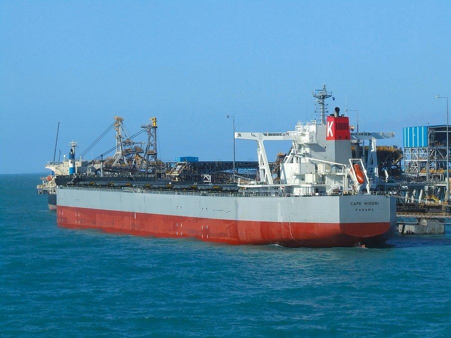 Cape Midori-1