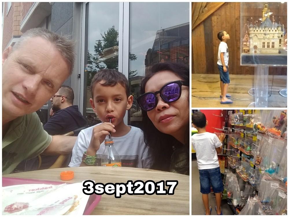 3 sept 2017 Snapshot